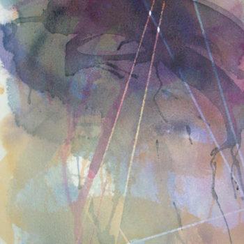 Teoksen nimi: Senses in fogg