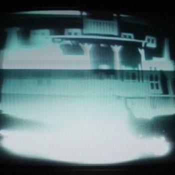 Teoksen nimi: Tulevaisuuden aaveet / Future Ghosts