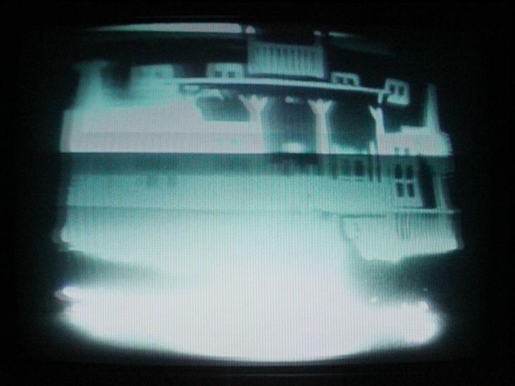 Tulevaisuuden aaveet / Future Ghosts