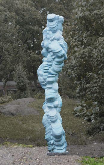 Sininen Hahmo