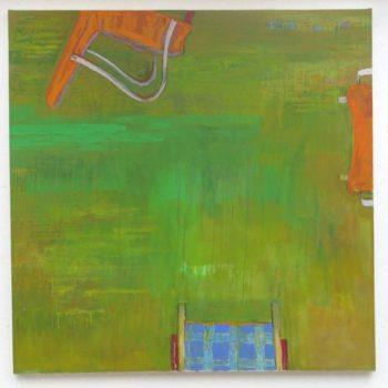 Teoksen nimi: Se kiikkuu, 2006