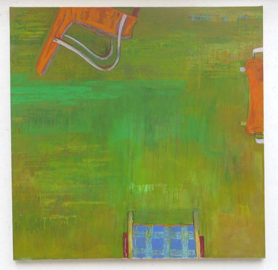 Se kiikkuu, 2006