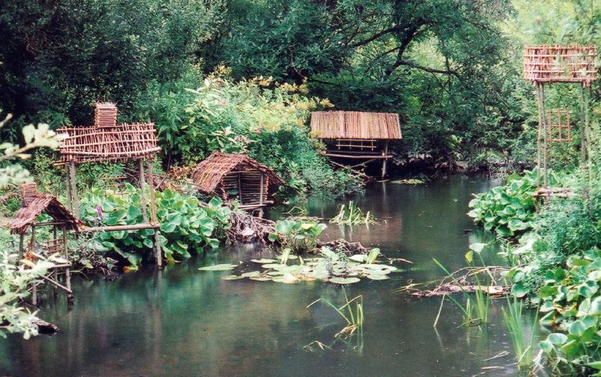 Mätäjoki 2002