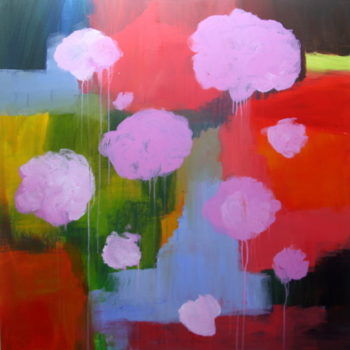 Name of the work: Give me some cotton candy