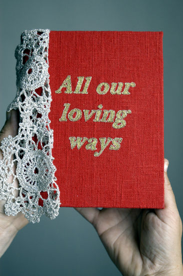 All  our loving ways