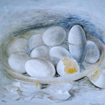 Teoksen nimi: Muistojen munakori