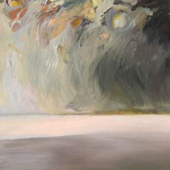 Teoksen nimi: Kallioluostari, 2012