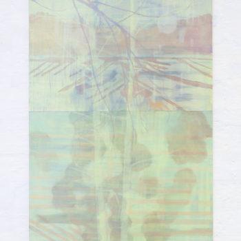 Teoksen nimi: sarjasta Polku/pojalle, 2011