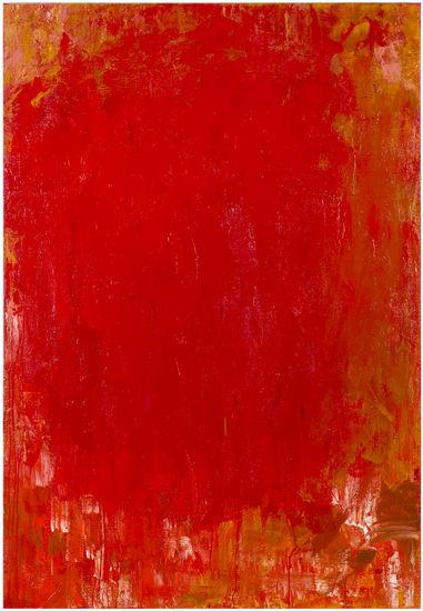 Maalaus, 180x140cm, öljykankaalle, 2012