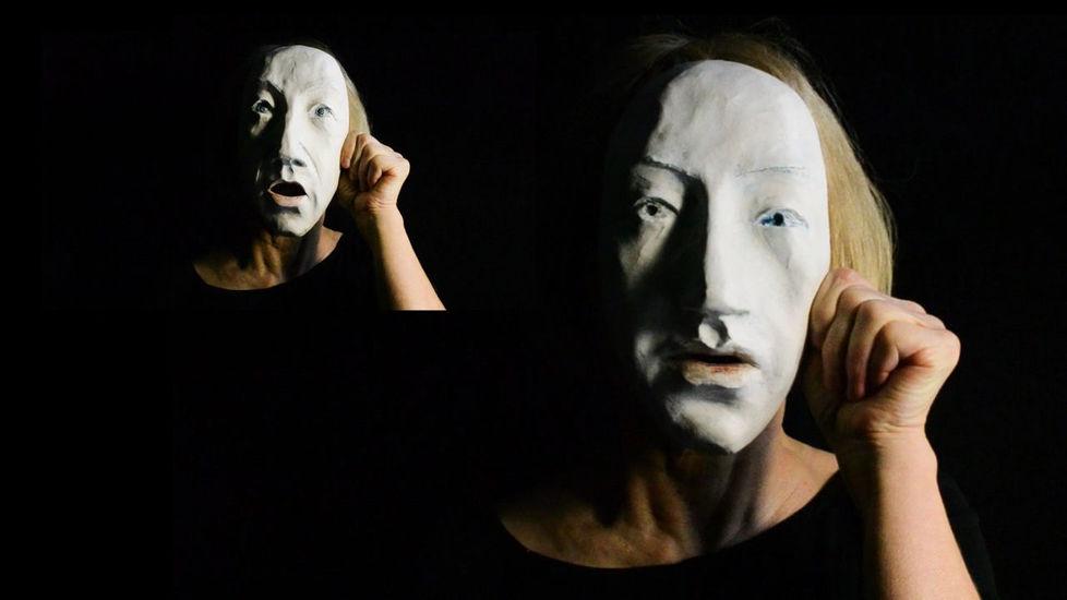 Still-kuva videosta Behind mask 2014