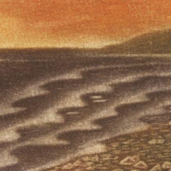 Teoksen nimi: Itäisellä rannalla