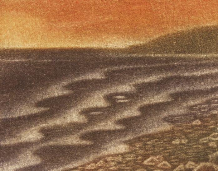 Itäisellä rannalla