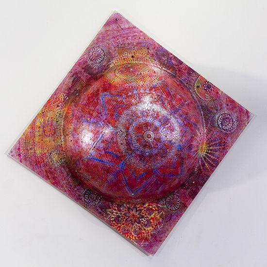 Supernovan broidi