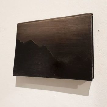 Name of the work: Tuntemattomia huippuja, 2017