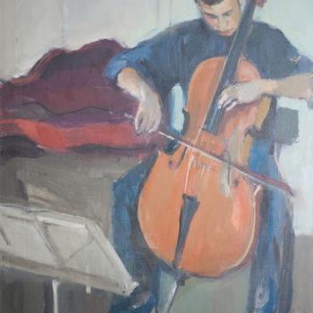 Name of the work: Sellisti