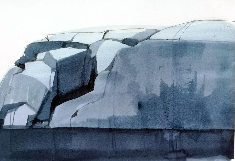 Grönvik, Kökar
