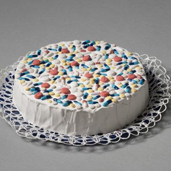 Teoksen nimi: Kakku