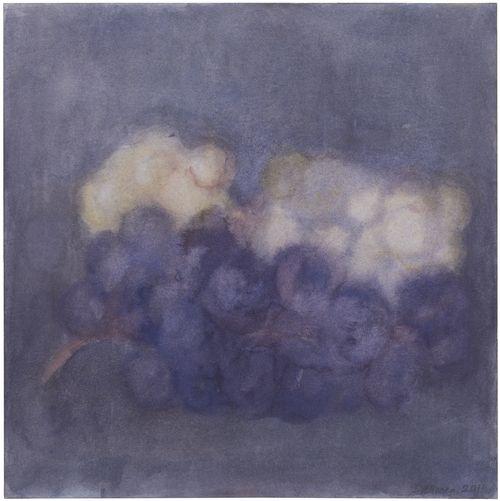 Sarjasta viinirypäleitä