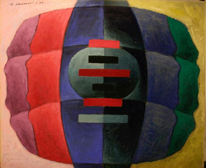 Moduli, 1972