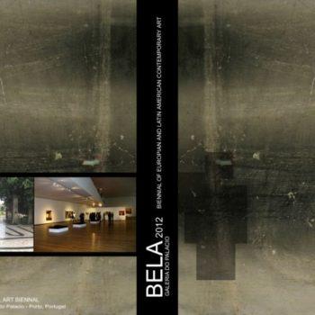 Teoksen nimi: 2012