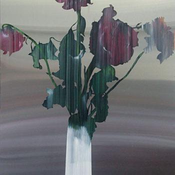 Teoksen nimi: Suuret ruusut – Grand Roses