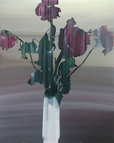 Suuret ruusut – Grand Roses