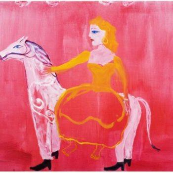 Teoksen nimi: Adriana aus Naxos