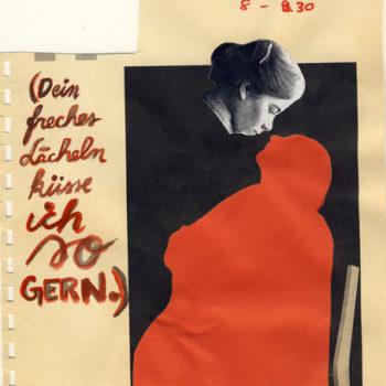 Teoksen nimi: Rosa-Luxemburg-Strasse