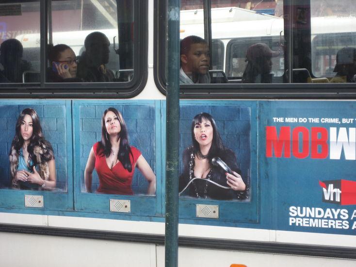 N.Y. Harlem Sundays Premieres