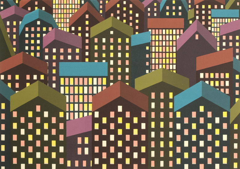 Talot ja valot II