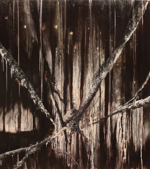 PIMEÄN NEULASET / Needles of the Dark