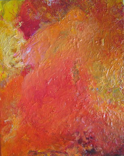 Lovesong, 2007 oil on canvas 30×24