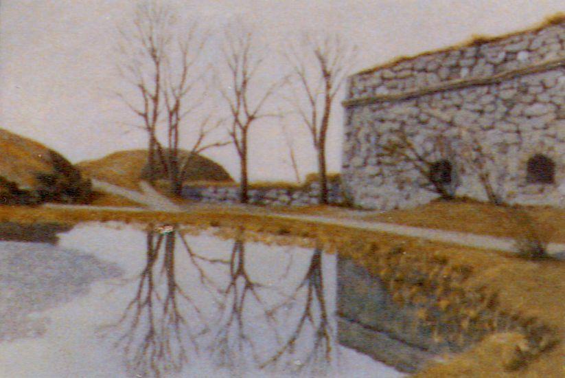Lemmenlampi 1995