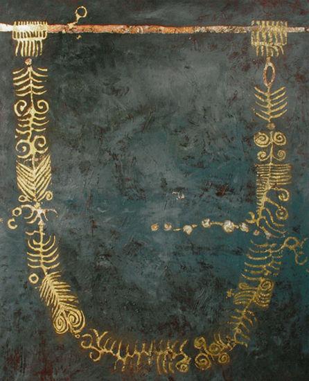 Kaulanauha, 2008