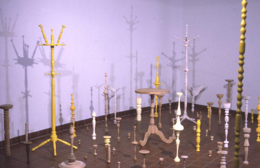 Loputon kiertokulku, 2003