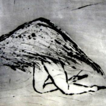 Teoksen nimi: Fågel/Lintu