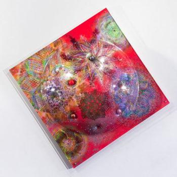 Teoksen nimi: Supernova tykittää