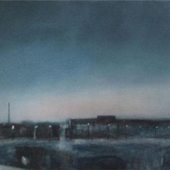 Teoksen nimi: Aamu valkenee, 2006