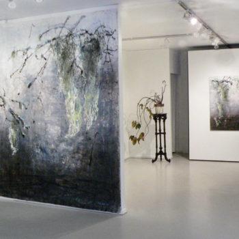 Teoksen nimi: Joella-gallerian näyttely, yleiskuva