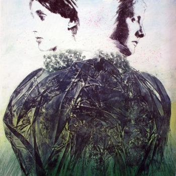 Teoksen nimi: Victorian sisters
