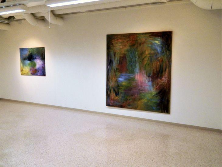 Matkalla maisemassa 2012  Galleria 3K