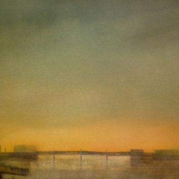 Teoksen nimi: Silta, 2007