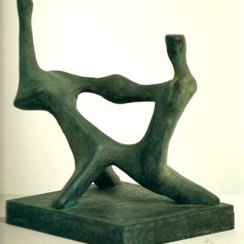 Name of the work: Kiistapallo