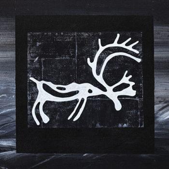 Name of the work: Gabba (Valkko, The White Reindeer)