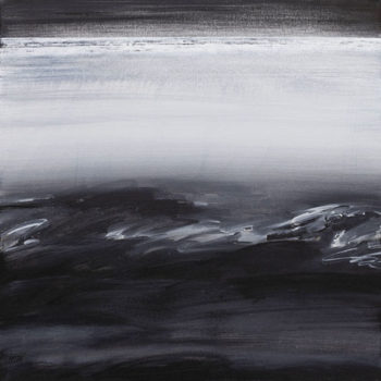Name of the work: In Deep Waters