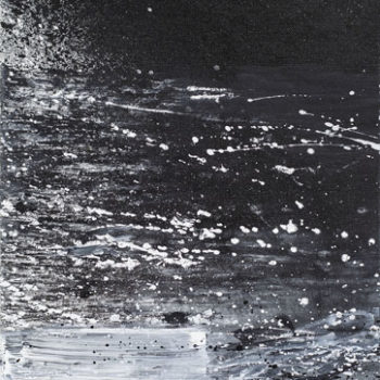 Name of the work: The Light Shines in the Darkness