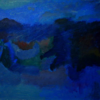 Name of the work: Nocturne/Nocturne