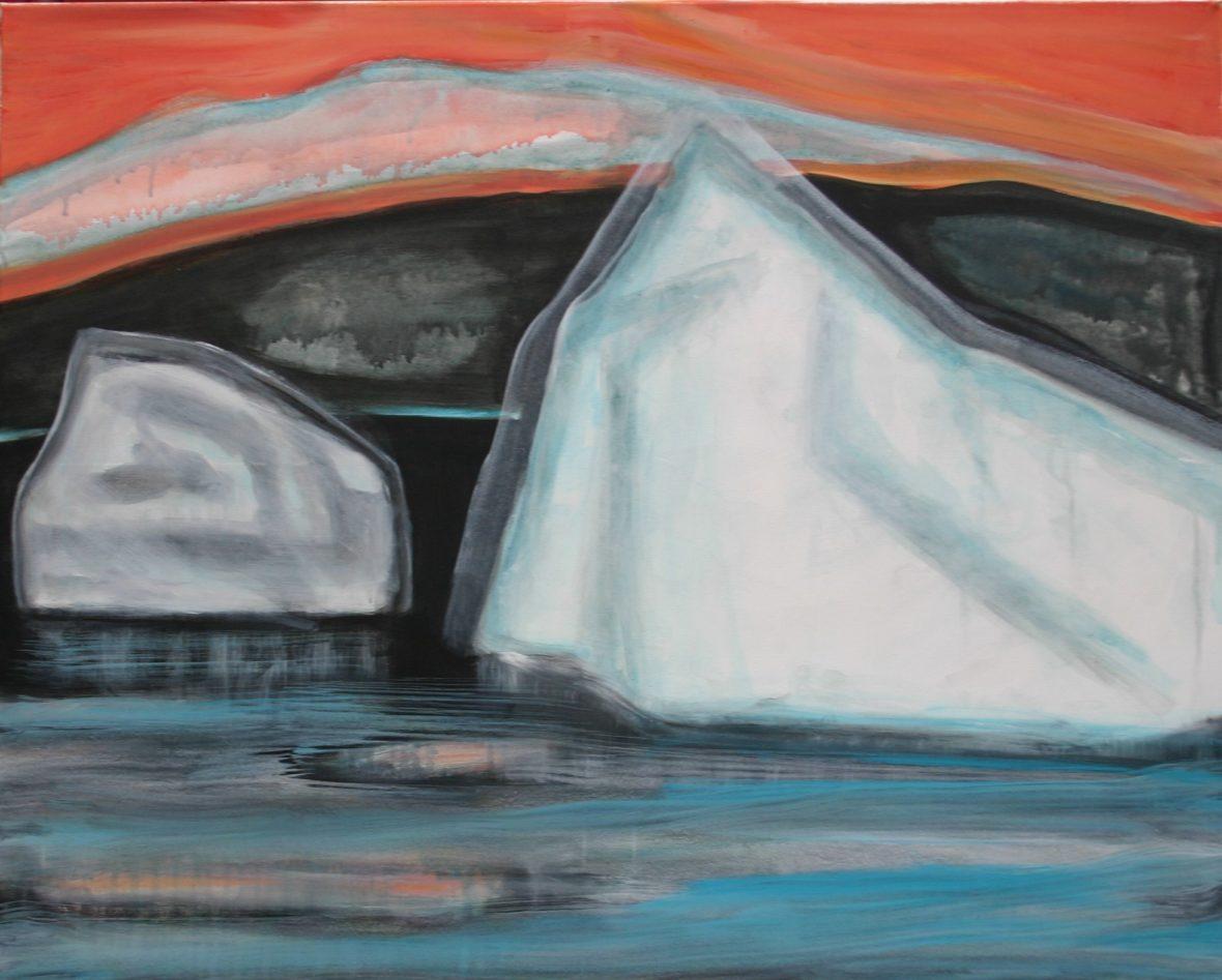 Jäävuori 3