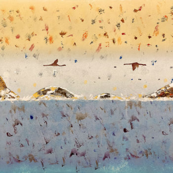 Name of the work: Archipelago