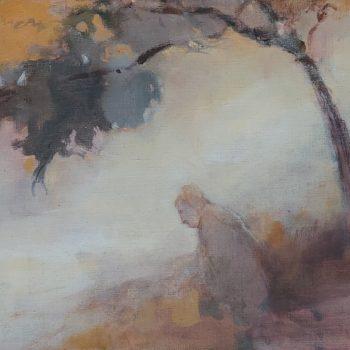 Teoksen nimi: Kultaisen virran puu